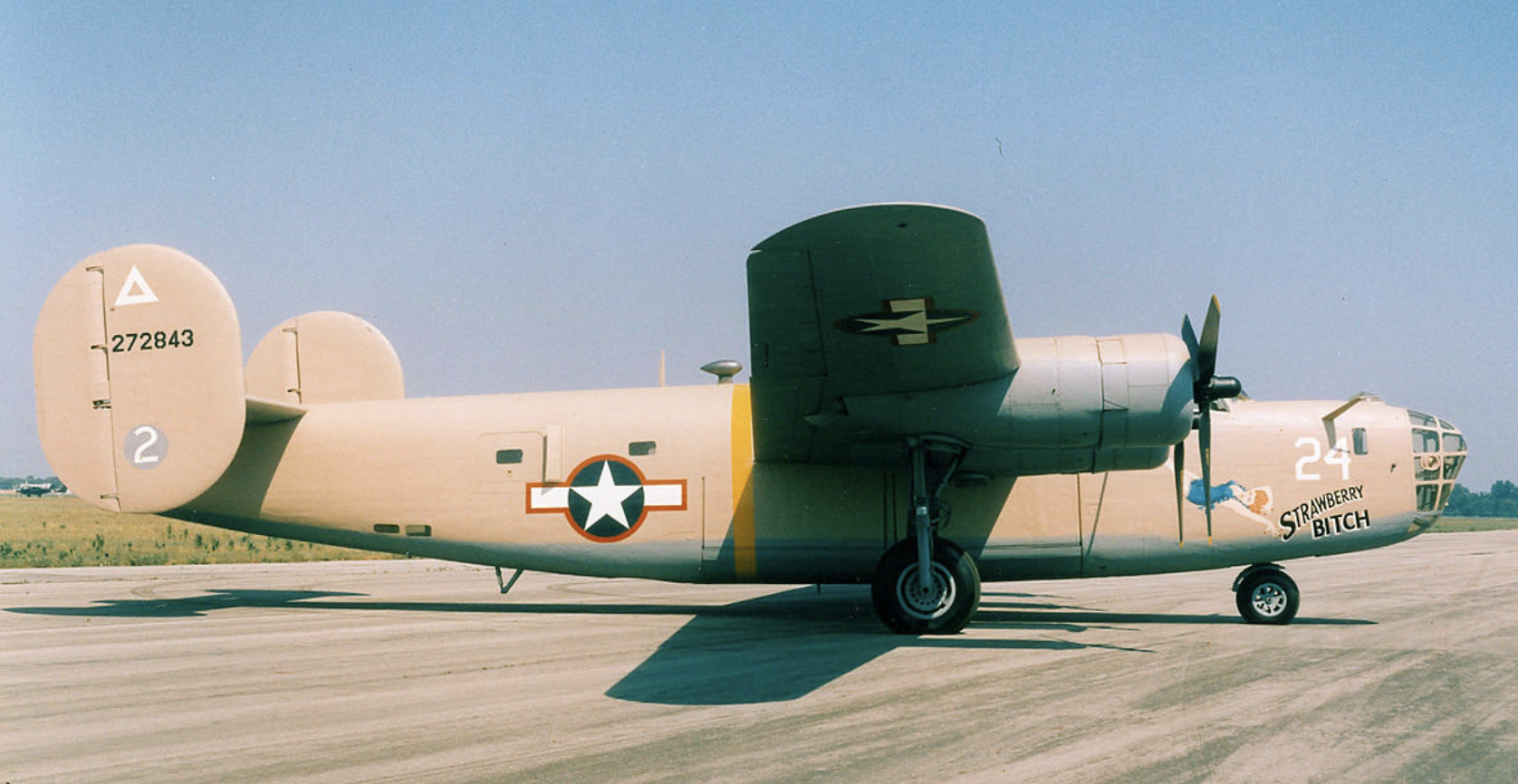 376 Heavy Bombardment Group